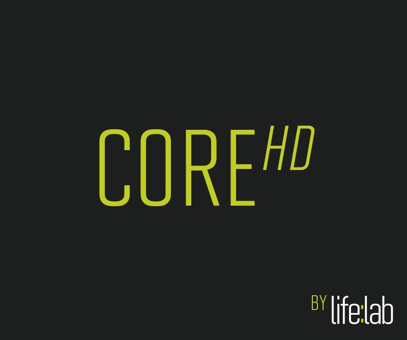 COREHD